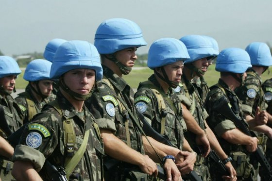 ONU tendrá 40.000 nuevos cascos azules con importante e inédito aporte de Colombia