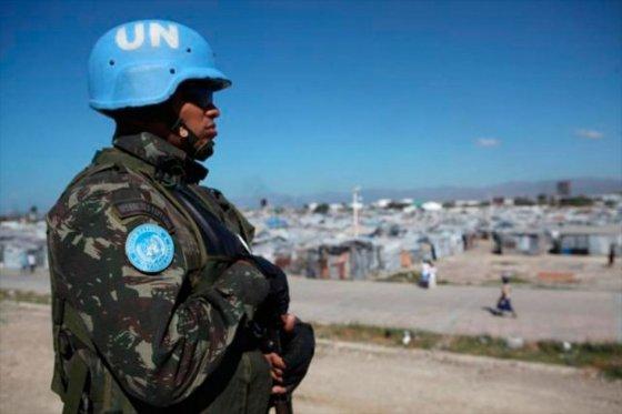 ONU busca cambios en los «cascos azules» para adaptarse a nuevas amenazas