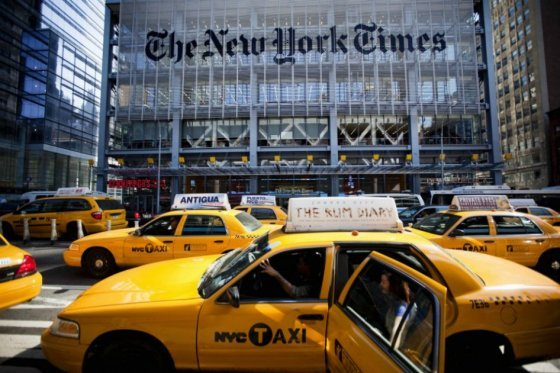 El Post y el New York Times cargan contra Venezuela por crisis fronteriza