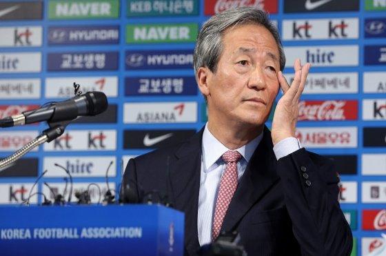 Candidato a la presidencia de la Fifa denuncia sabotaje a elecciones