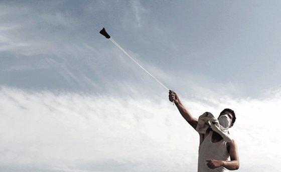 """La tercera Intifada se cría en la """"web"""""""