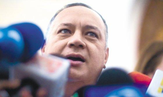 Hermano de Diosdado Cabello asumirá como ministro de Comercio de Venezuela