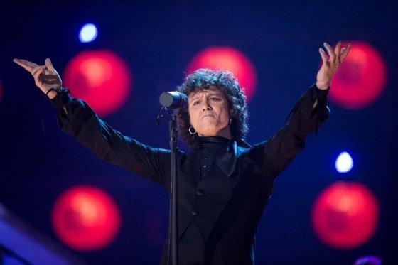 Enrique Bunbury estrena primer video de su MTV Unplugged