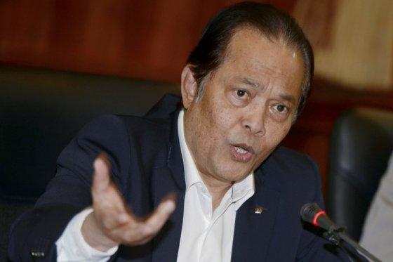 FIFA suspende 90 días al presidente de la Federación Tailandesa de fútbol