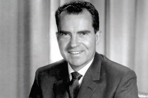 Revelan nuevos secretos de Nixon cuarenta años después del Watergate
