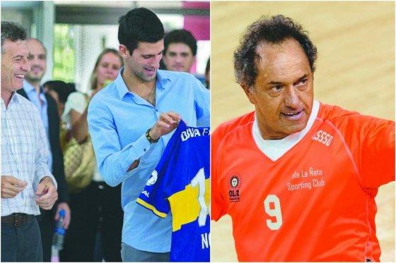 Elecciones presidenciales en Argentina: entre goles y votos
