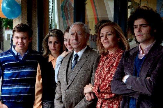 Exitoso filme argentino «El clan» inaugura Bogotá Internacional Film Festival