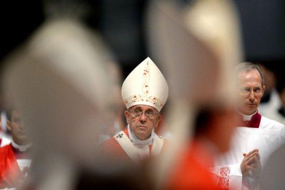 Papa Francisco nombra a los obispos de Dourados, Jales y São Mateus, en Brasil