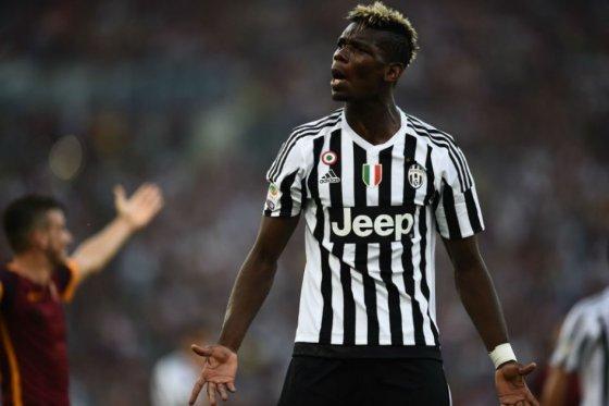 Roban en casa de Pogba mientras jugaba contra Inter de Milán