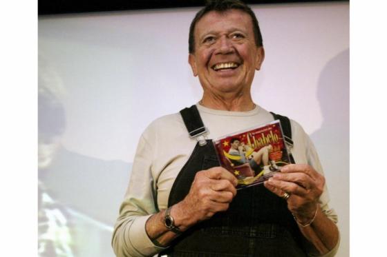 «Chabelo», el «amigo de los niños» mexicanos, sale de la TV tras 48 años al aire