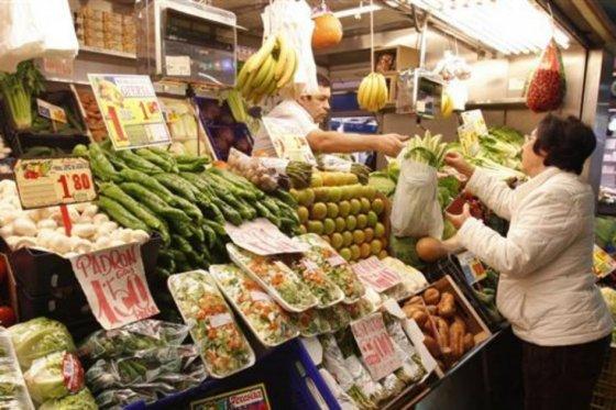 Inflación alimentaria en América Latina incrementó, según FAO