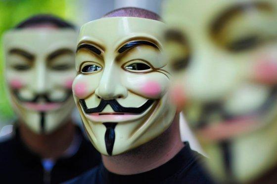 Anonymous declara la guerra cibernética al Estado Islámico