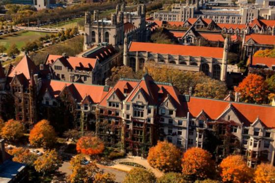 Cancelan las clases en Universidad de Chicago por amenaza de tiroteo