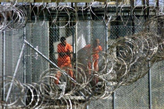 Congreso de EE.UU. vuelve a bloquear cierre de Guantánamo