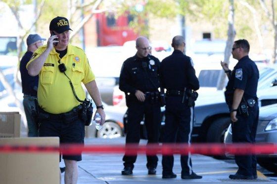Un muerto y dos heridos es el saldo tras tiroteo en Nueva York