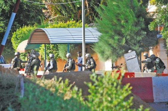 Ataque en Malí: ¿mensaje a Francia?