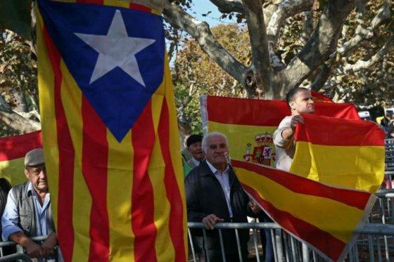 EE.UU. reitera su apoyo a una España «unida» por proceso independentista de Cataluña