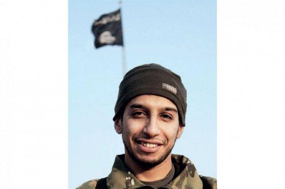 Abdelhamid Abaaoud, el belga que sembró el terror del EI en Europa