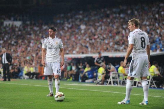 El clásico Real Madrid-Barcelona se jugará bajo un dispositivo intenso de seguridad