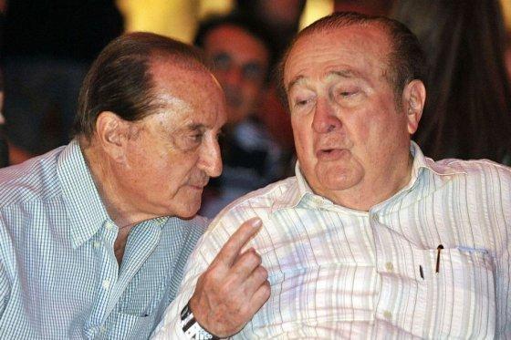 Figueredo, expresidente de Conmebol, llegó a Uruguay para ser enjuiciado