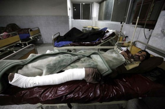 Terremoto en Afganistán y Pakistán deja 4 muertos y más de 100 heridos