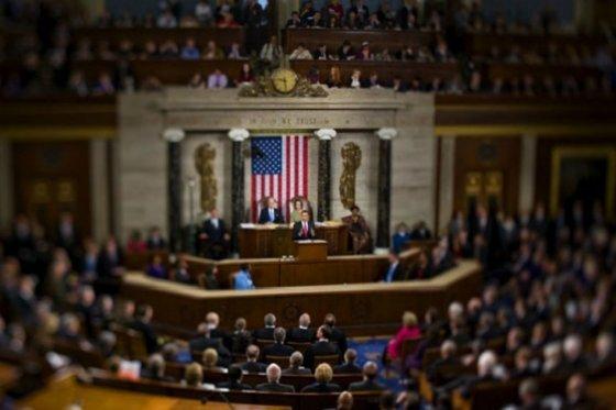 Congreso de EEUU aprobó US$300 millones para ayudar a Colombia