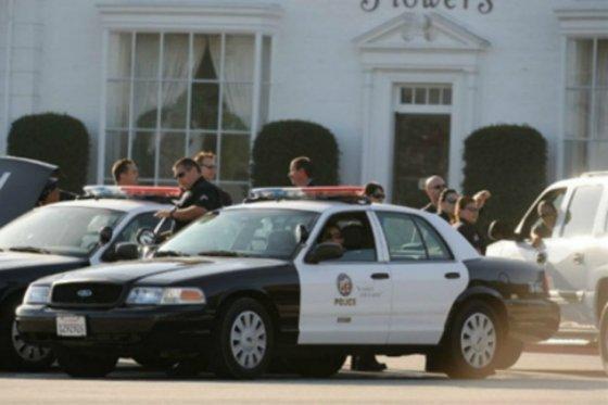 Divulgan nuevo vídeo de presunto abuso policial en EEUU