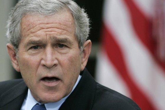 Piden a EE.UU. investigar a Bush y sus asesores por torturas de la CIA