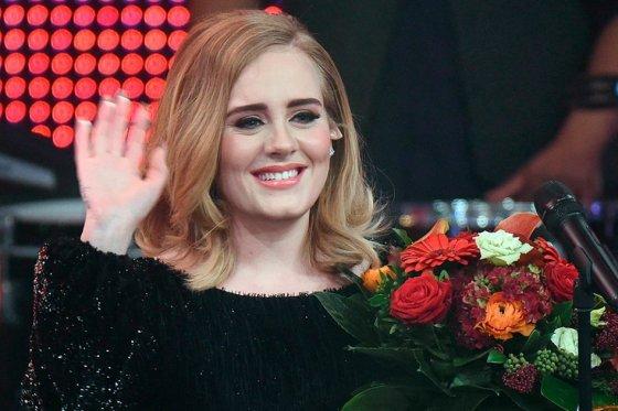 Adele ofrecerá conciertos en México