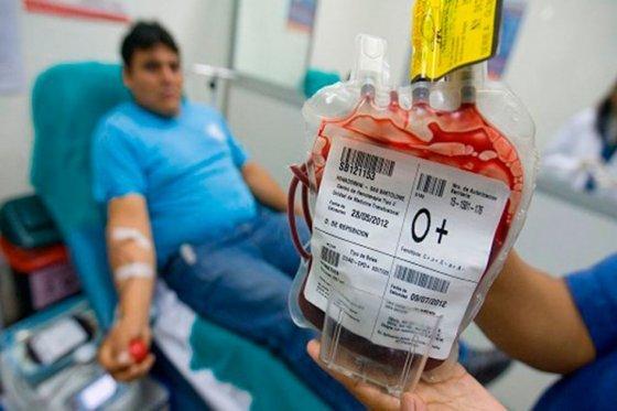 Levantan prohibición que impedía a los gais donar sangre en EE.UU.
