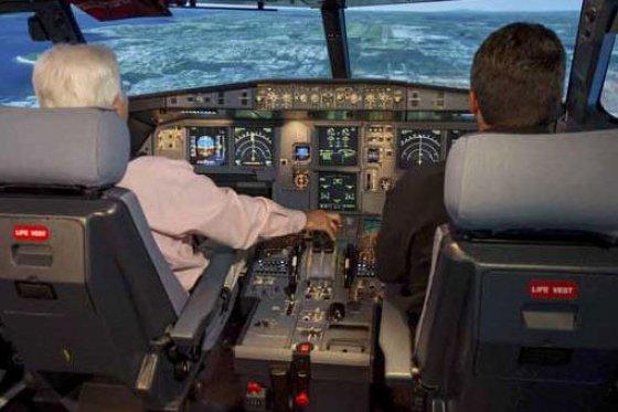 Pruebas psicológicas a pilotos podrían empezar en 2016