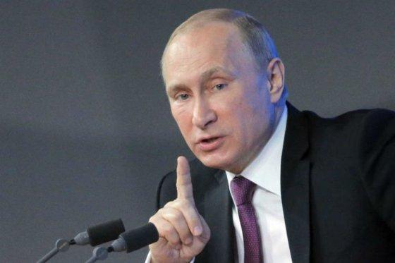 Rusia cancela la cumbre de Putin y Erdogan en San Petersburgo