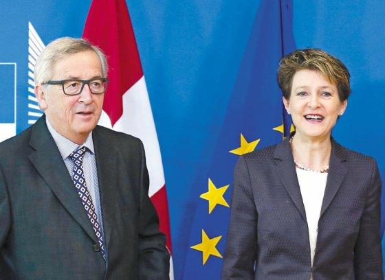 La solidaridad europea en un mundo en crisis