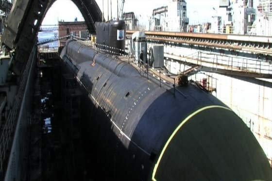 Rusia lanza misiles contra Siria desde submarinos