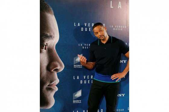 «Hollywood es mi familia, no estoy dolido, pero hay un problema»: Will Smith sobre Premios Óscar