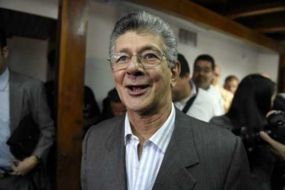 Presidente de la Asamblea de Venezuela promete sacar a Maduro de la Presidencia en seis meses