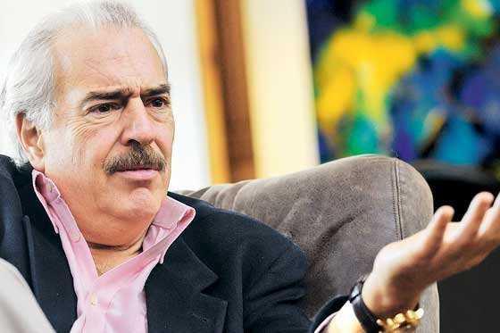 """Pastrana calificó de """"muy curioso"""" que ningún presidente se preocupe por la situación de Venezuela"""