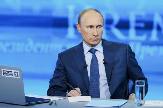 Justicia británica señala a Putin por asesinato del exespía ruso Alexander Litvinenko