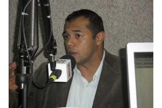 Asesinan a periodista Ricardo Durán en Caracas