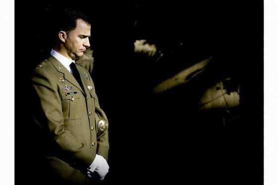Rey Felipe iniciará consultas para elegir su candidato a presidente del Gobierno español