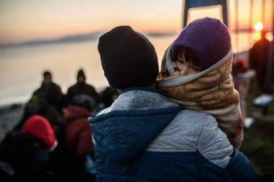 Más de 10.000 niños migrantes desaparecidos en Europa: Europol