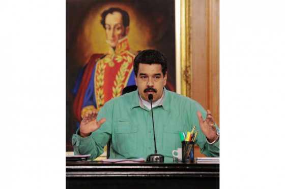 Nicolás Maduro rendirá cuentas ante el nuevo parlamento venezolano