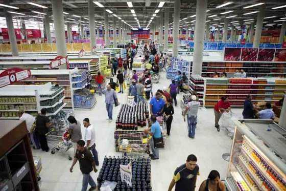 Inflación en Venezuela fue de 141,5% en el último año