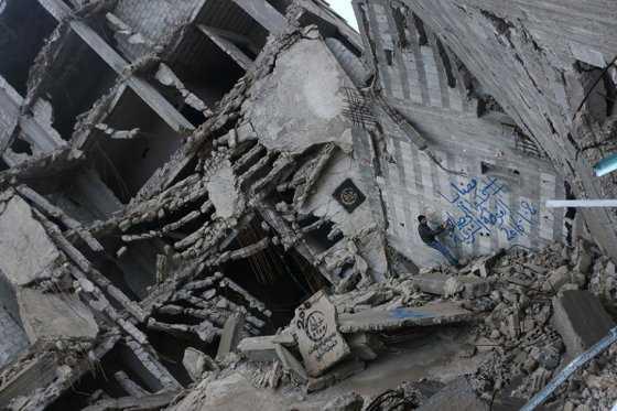 Cerca de 60 muertos en bombardeos rusos contra cárcel de Al Qaida en Siria
