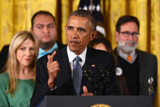 Obama defiende «urgencia» de control de armas ante 30.000 muertes anuales