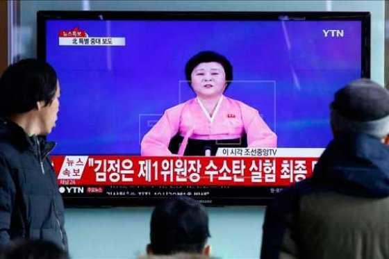 Alarma mundial por bomba nuclear de hidrógeno norcoreana