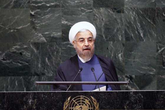 Presidentes de Francia e Irán dan un empujón a su relación diplomática