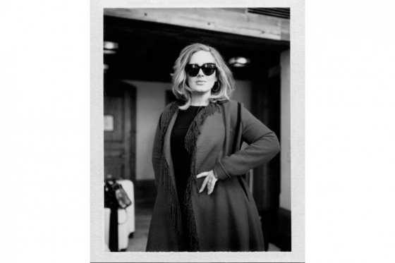 Nuevo disco de Adele bate récord de venta anual en EE.UU. en una década
