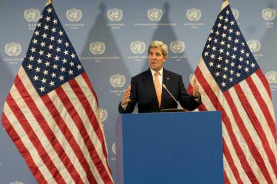 Estados Unidos levanta sanciones a Irán tras acuerdo por tema nuclear