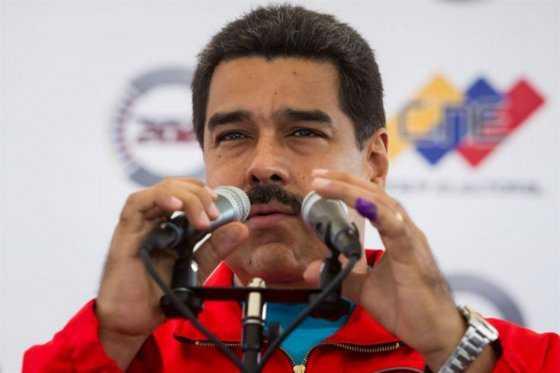 Nicolás Maduro y su esposa fueron denunciados penalmente en Panamá